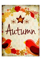Autumn Fine-Art Print