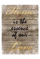 Essence Of Love Fine-Art Print