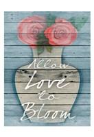 Blooming Love Fine-Art Print