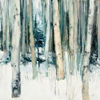 Winter Woods II Fine-Art Print
