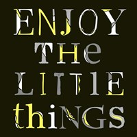Little Things Fine-Art Print