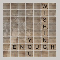 Wish Enough Fine-Art Print