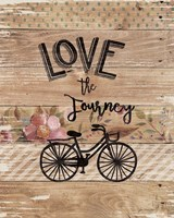 Love the Journey Fine-Art Print