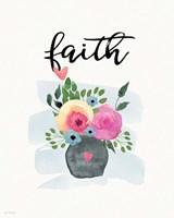 Faith I Fine-Art Print