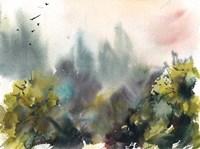 Treescape Fine-Art Print