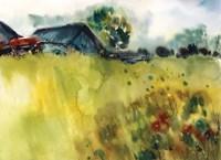 Farmscape Fine-Art Print