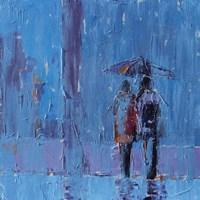 Stormy Weather Fine-Art Print