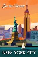 NYC Fine-Art Print