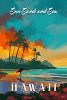 Hawaii Fine-Art Print