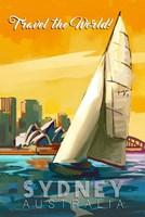 Sydney, Australia Fine-Art Print