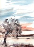 Desert Sky Fine-Art Print