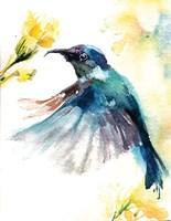 Beaker V Fine-Art Print