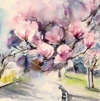 Blossom Blvd. Fine-Art Print