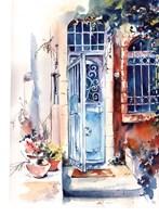 Door Stop Fine-Art Print