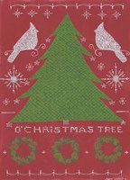 O Christmas Tree Fine-Art Print