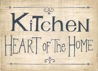 Kitchen Fine-Art Print
