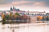 Prague Fine-Art Print