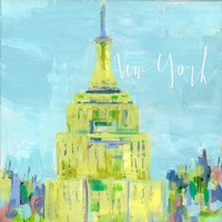 New York City Fine-Art Print