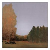 Copper Grove I Fine-Art Print