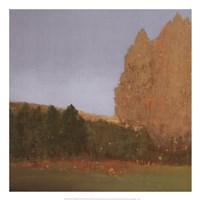 Copper Grove II Fine-Art Print