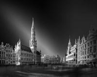 Brussels Lace Fine-Art Print