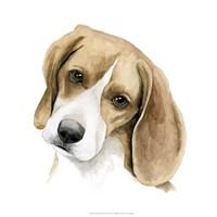Human's Best Friend III Fine-Art Print