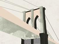 Graphic New York IV Fine-Art Print