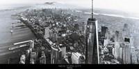 New York Black & White Fine-Art Print