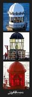 Lighthouses Fine-Art Print