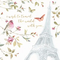 Beautiful Romance XIX Fine-Art Print