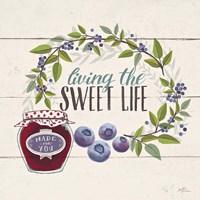 Sweet Life V Fine-Art Print