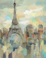 Paris Impression Fine-Art Print