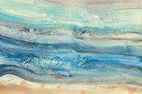 Ocean Waves Fine-Art Print