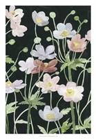 Anemone Dance II Fine-Art Print