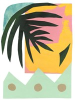 South Beach II Fine-Art Print