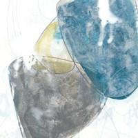Stone Sweep I Fine-Art Print