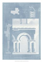 Details of French Architecture I Fine-Art Print