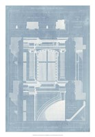 Details of French Architecture II Fine-Art Print