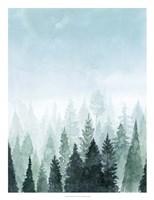 Into the Trees I Fine-Art Print