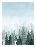 Into the Trees II Fine-Art Print