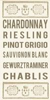 White Wine Fine-Art Print