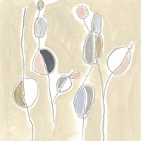 String Garden I Fine-Art Print