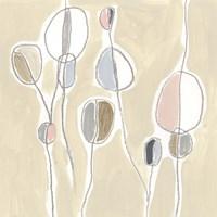 String Garden II Fine-Art Print