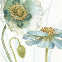 My Greenhouse Flowers V Fine-Art Print