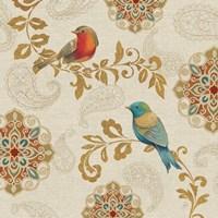Bird Rainbow IIIA Fine-Art Print