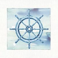 Sea Life Wheel v2 Fine-Art Print