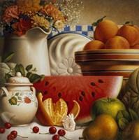 Country Fruit Fine-Art Print