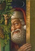 Santa- 1 Fine-Art Print
