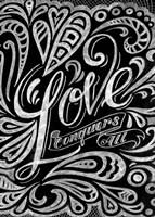 Love Conquers All Fine-Art Print