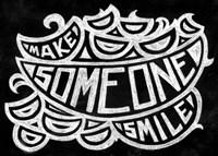 Make Someone Smile Fine-Art Print